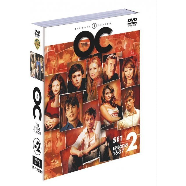 The OC First Set 2 [Limited Pressing]