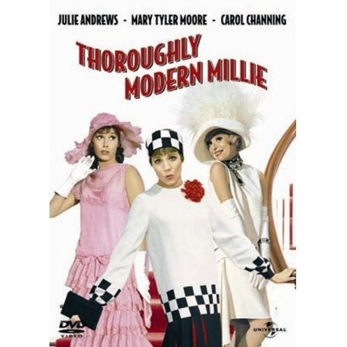 Thoroughly Modern Millie [Limited Edition]