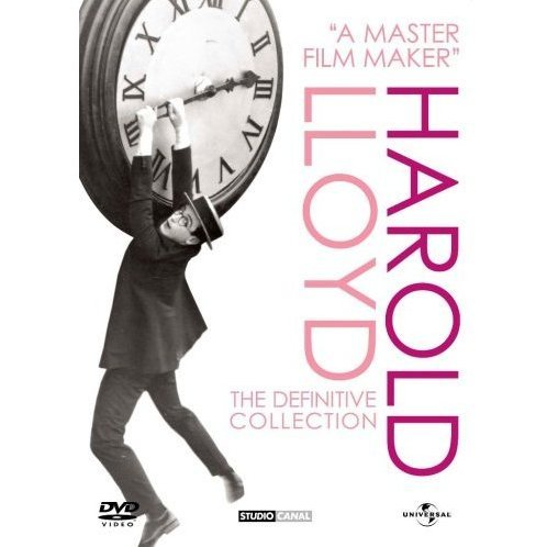 Harold Lloyd Collection [Limited Edition]