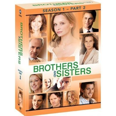 Brothers & Sisters Season 1 DVD Box 2
