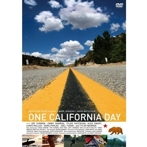 One California Day