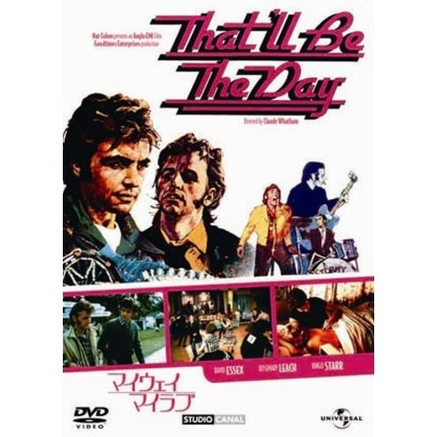 That'll Be The Day [Limited Edition]