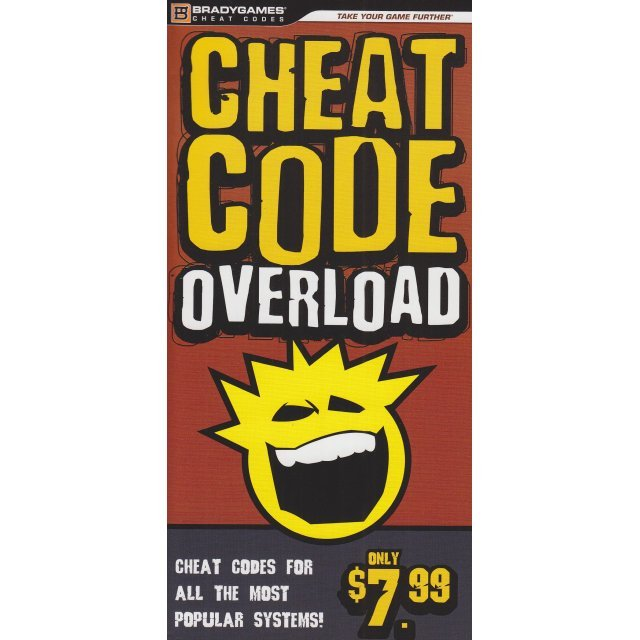 Cheat Code Overload 2009