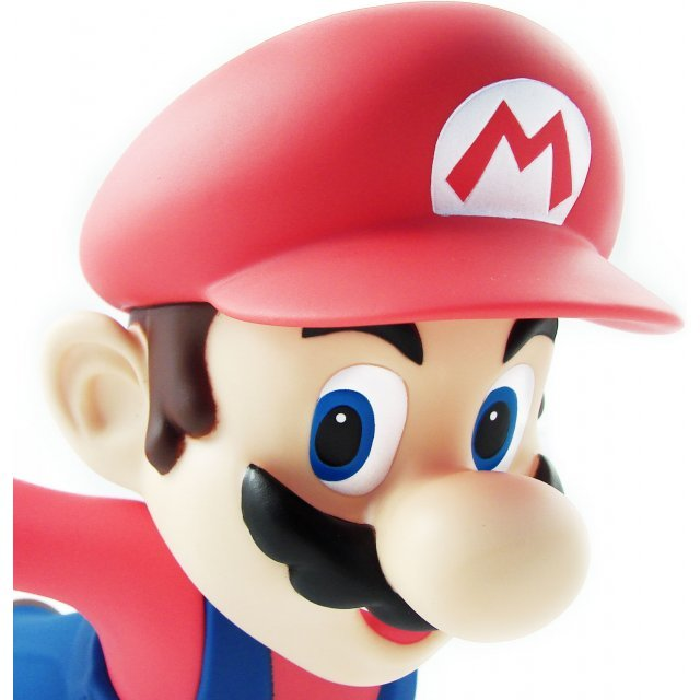 Super Mario Galaxy DX Figure 1 Pre-Painted Figure: Mario (Red Flying Version)