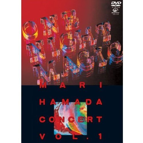 One Night Magic Vol.1 [Limited Pressing]