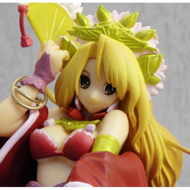 Sangokushi Taisen 3 Non Scale Pre-Painted Figure: Sweet Queen (Version A)
