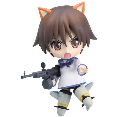 Nendoroid No. 057 Strike Witches: Miyafuji Yoshika