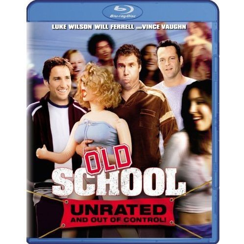 Old School (Unrated Edition)