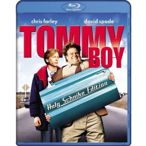 Tommy Boy: Holy Schnike Edition