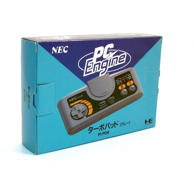 PC-Engine Core Grafx II Joypad