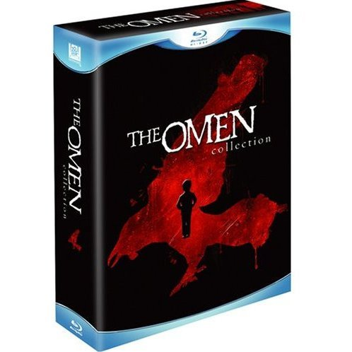 Omen Blu-ray Box [Limited Edition]