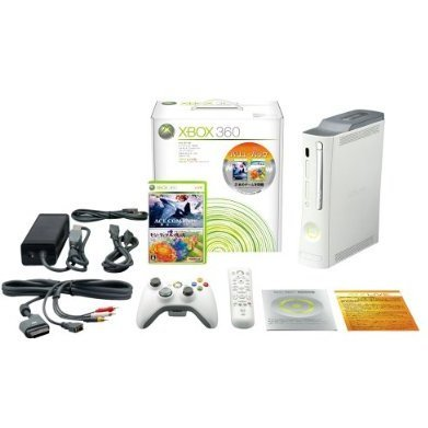 Xbox 360 Value Pack