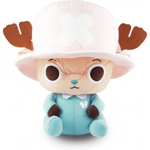 One Piece DX Plush Doll: Chopper (Baby Version)