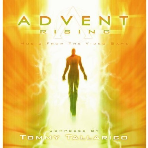 Advent Rising - Music from the Video Game