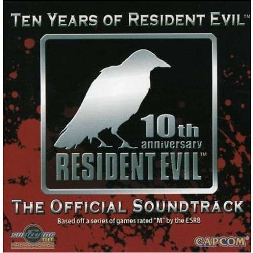 Ten Years of Resident Evil: The Official Soundtrack