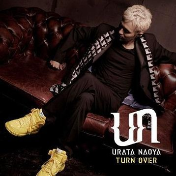 Turn Over [CD+DVD Limited Edition]