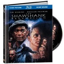The Shawshank Redemption [DigiBook]