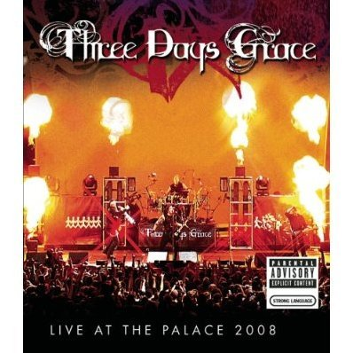 Live At The Palace