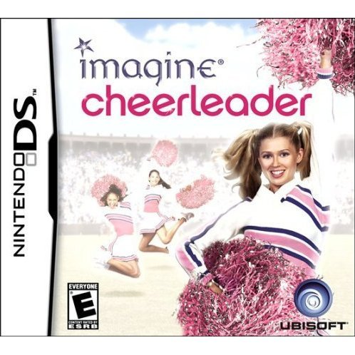 Imagine: Cheerleader