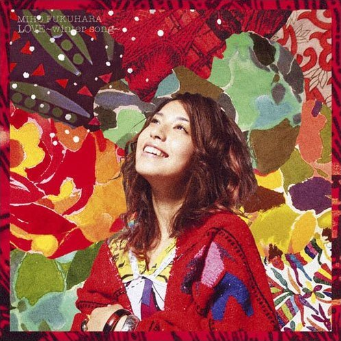 Love - Winter Song [CD+DVD Limited Edition]