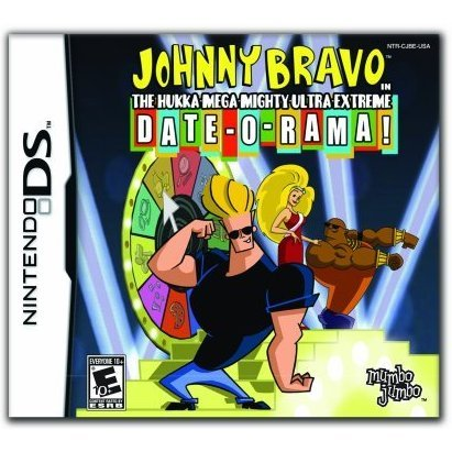 Johnny Bravo: Date-O-Rama!