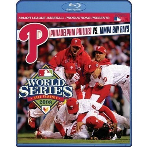 2008 Philadelphia Phillies: The Official World Series Film