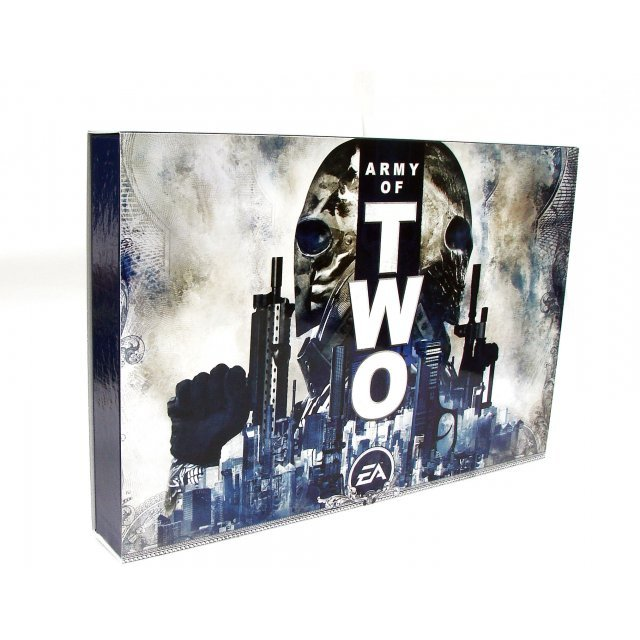 Army of Two (Special Edition)