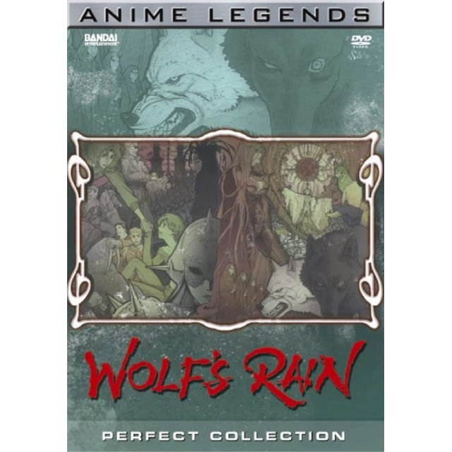 Wolf's Rain Perfect Collection