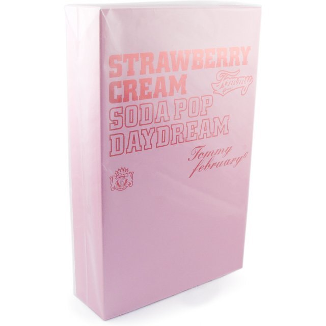 Strawberry Cream Soda Pop Daydream [CD+DVD Limited Edition]