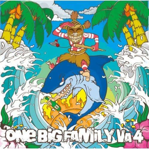 One Big Family 4