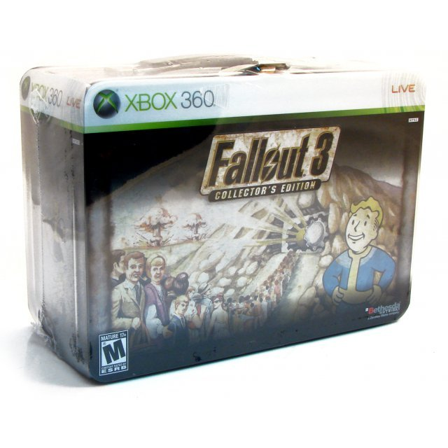 Fallout 3 [Collectors Edition]