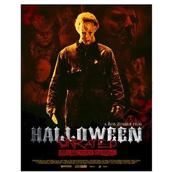 Halloween [Unrated Collector's Edition]