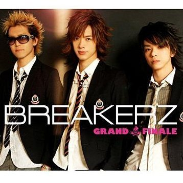 Grand Finale [CD+DVD Limited Edition Type B]
