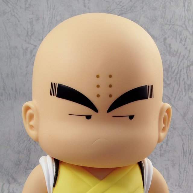 Dragon Ball Z DX Non Scale Pre-Painted Figure: Lin