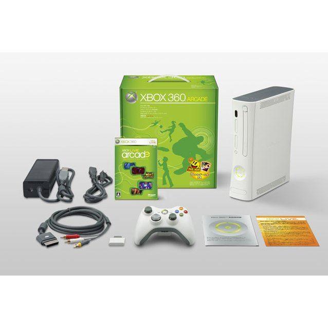 Xbox Arcade System