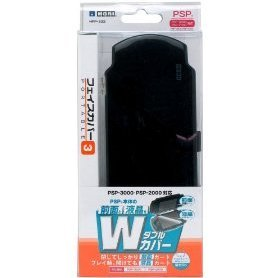 Face Cover Portable 3 (Black)