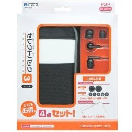 Select Pack Portable 3 (Black)