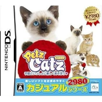 Petz Catz (Casual Series 2980)