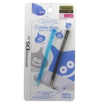 Smile Slime Touch Pen (DS Lite)