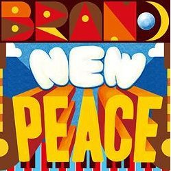 Brandnew Peace [CD+DVD Limited Edition]