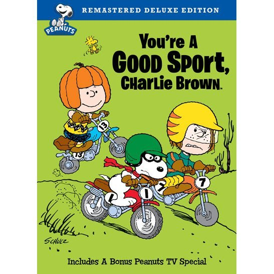 You're A Good Sport, Charlie Brown [Remastered Deluxe Edition]