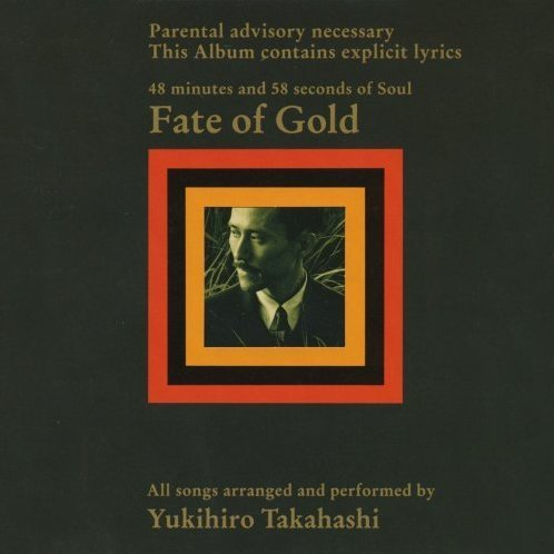 Fate Of Gold [Limited Edition]
