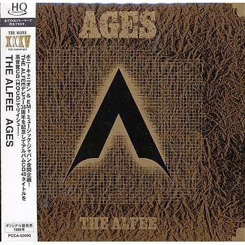 Ages [Limited Edition]