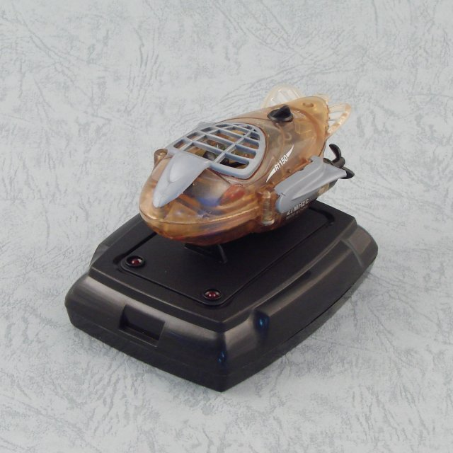 Radio Controlled Submarines