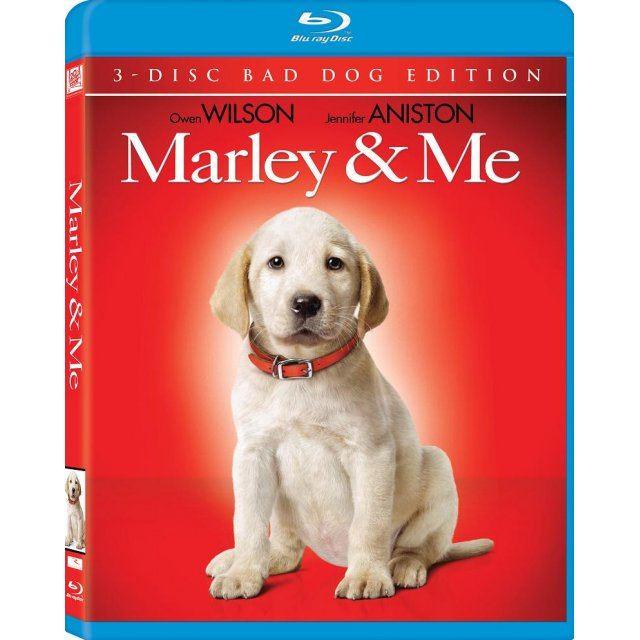 Marley and Me (Bad Dog Edition)