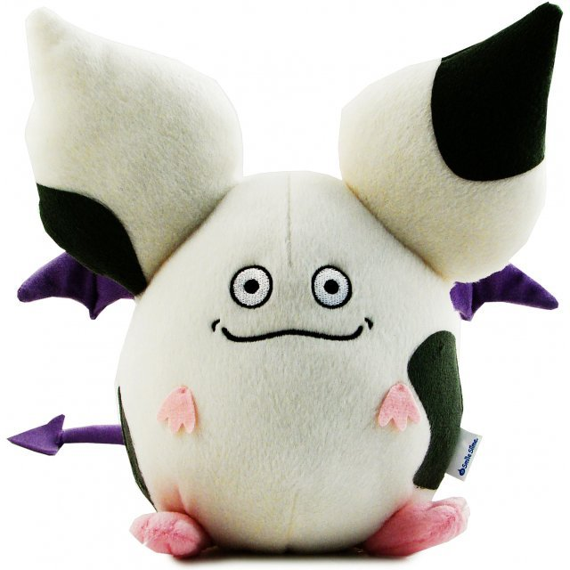 Dragon Quest Smile Slime Monster Plush Doll: Momon