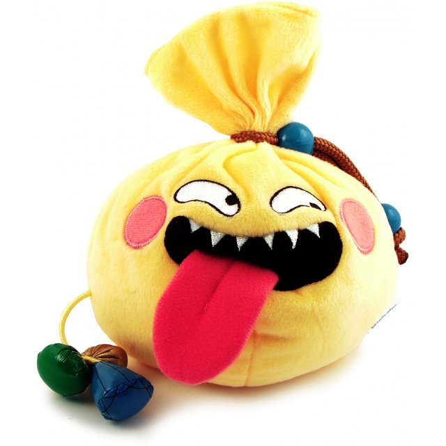 Dragon Quest Smile Slime Monster Plush Doll: Odoru Houseki