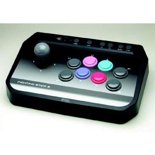 HORI Fighting Stick 3