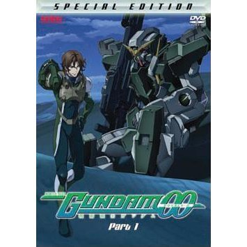 Mobile Suit Gundam 00 Season 1 Part 1 [Special Edition]