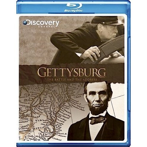Gettysburg: The Battle and the Address